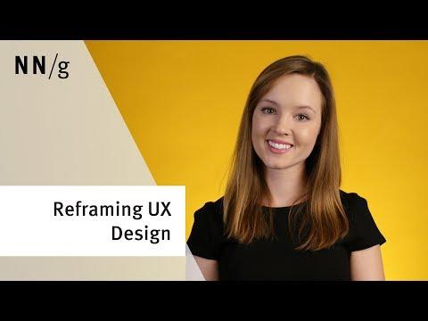 Beating Creative Blocks in UX Design Through Reframing
