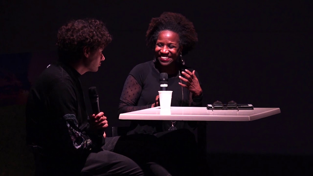 Black Gaze, Black Skin, Black Feeling: A Conversation with Luke Willis Thompson and Tina Campt