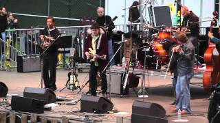"Buddy Miller ""Somewhere Trouble Don"