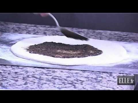 recette---la-pizza-à-la-truffe-noire-de-laurent-stohr---elle-cuisine