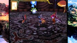 Baten Kaitos | Episode 46 | To