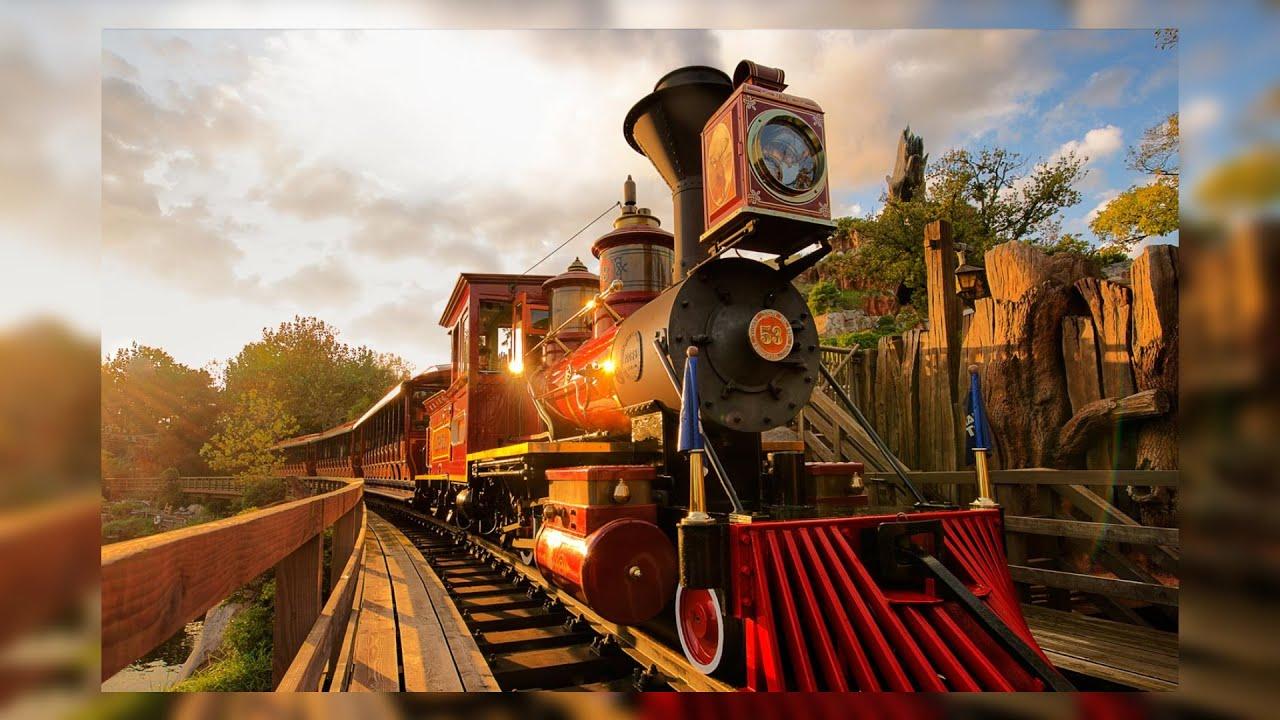 ウエスタン リバー 鉄道 種類