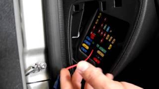 Sicherungsdoppelstecker Mini ATC Tipps und Tricks von LZParts