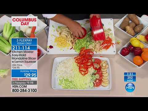 HSN | Kitchen Innovations featuring Panasonic 10.09.2017 - 01 AM