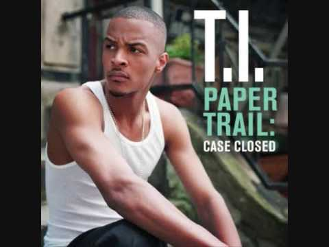 T.I. Ft. Justin Timberlake - Dead and Gone