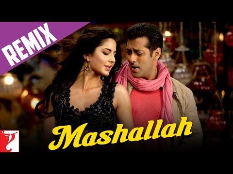 Hd song tha video tiger free download ek mashallah