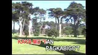Pagsubok - Kitchie Nadal (VIDEOKE)