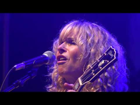 Long Black Veil ~ Featuring Teresa Williams and The Last Waltz ~ Lincoln Center ~ 08-06-16