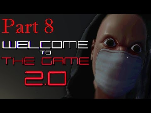 Welcome To The Game 2 Gameplay German #8- OLAAAAF!!!!-Lets Play Deutsch