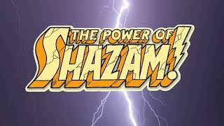 CAPTAIN MARVEL: THE POWER OF SHAZAM COVER HISTORY