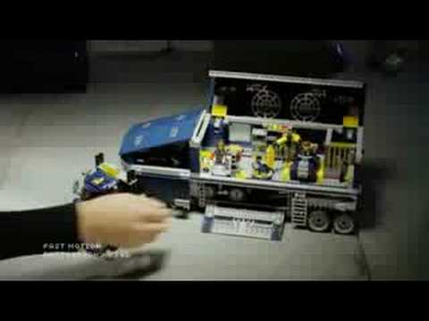 Lego Agents Mission 6 Lego Agents Mission 6:...