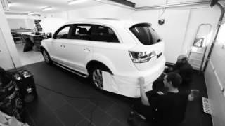 Car Wrap Audi Q7