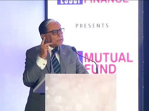 Subhash Chandra's speech at Essel Mutual Fund launch