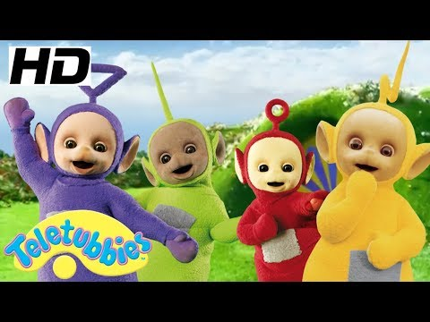 ★Teletubbies Episodes ★ Music ★ Watch 1 Hour Teletubbies Compilation ★ Full Episodes