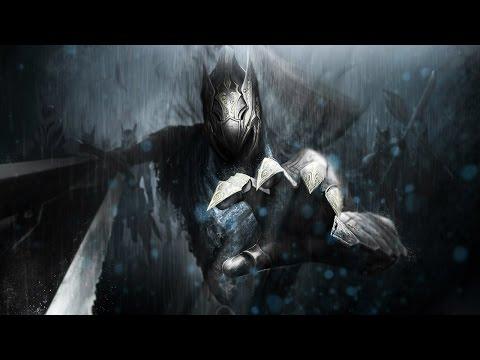 Dark Souls III OST (Tone Variation) - Full Abyss Watchers Theme