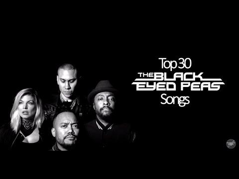 Top 30 The Black Eyed Peas Songs