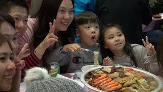 bhnkc的三十周年校慶 - 盆菜宴相片