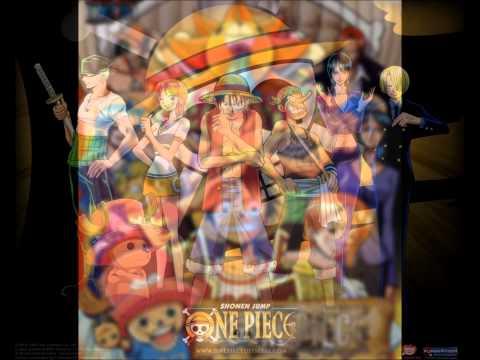 One Piece - Brand New World Full