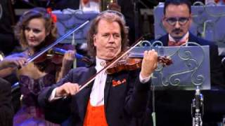 Repeat youtube video Andre Rieu   Amazing Grace