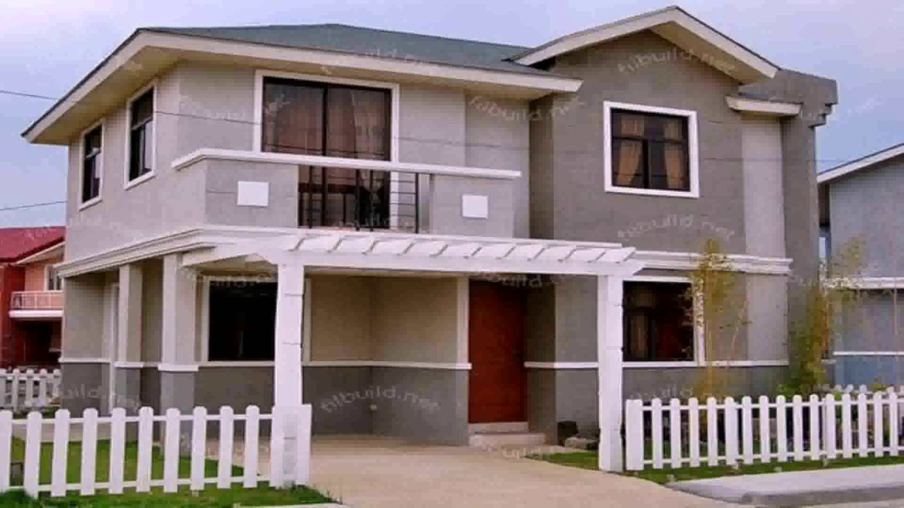 Small Row House Design Philippines Gif Maker Daddygif