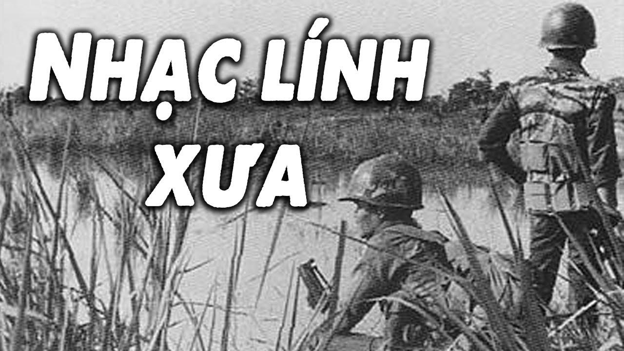 Download Album Nhạc Lính Xưa Không Quảng Cáo - Những Tình Khúc Thời Chinh Chiến Bất Hủ Hay Nhất