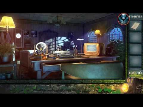 Escape Game 50 Rooms 2 Level 30 Walkthrough Youtube