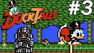 DuckTales - #3 : The Amazon !!!