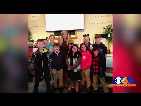 January 23, 2020 - Piedmont Christian School Chapel Visit _630 am