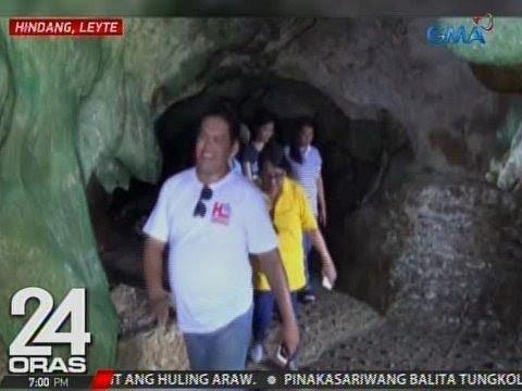 24 Oras: Iba't ibang aktibidad, pwedeng subukan sa Hindang Cave