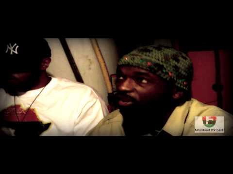 Sneak Attack by United Front - Afrikan Insurrektion Muzik (A.I.M.)