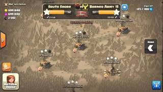 Clash of Clans | Cleanup episode #2