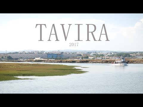 TAVIRA || 2017 || 4K