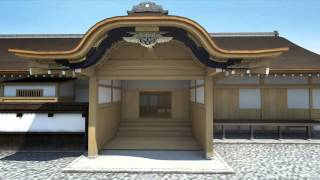 高田開府400年記念再現映像 「三城物語」 フルバージョン