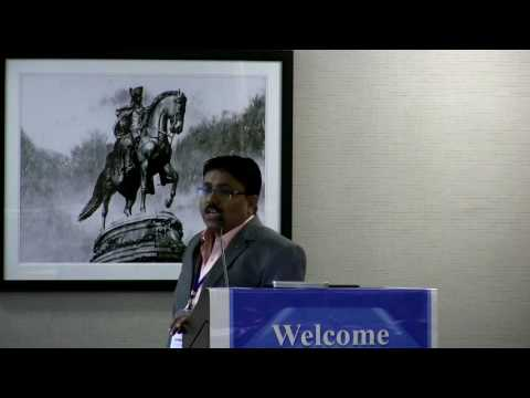 A M Krupanidhi | India | Pharma 2015 | Conference Series LLC