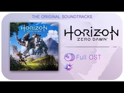 ♬ - Horizon Zero Dawn - Full OST - 5.1 Sound - ♬
