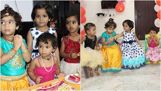 Friendship Day Celebrations with my Best Friends | Kids Friendship Day Celebrations
