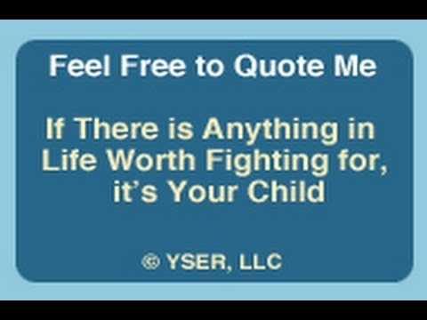 Feel Free To Quote Me If There Is Anything In Life Worth Fighting