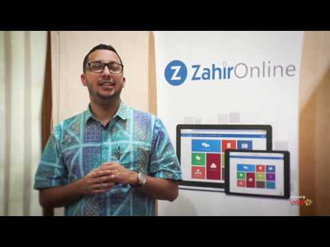 Financial Management untuk Startup - Muhamad Ismail, CEO Zahir Accounting