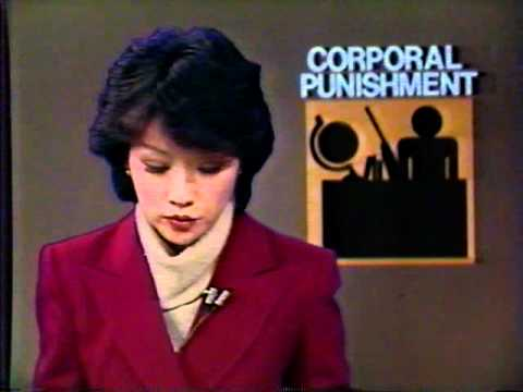 News Break with Connie Chung October 1979