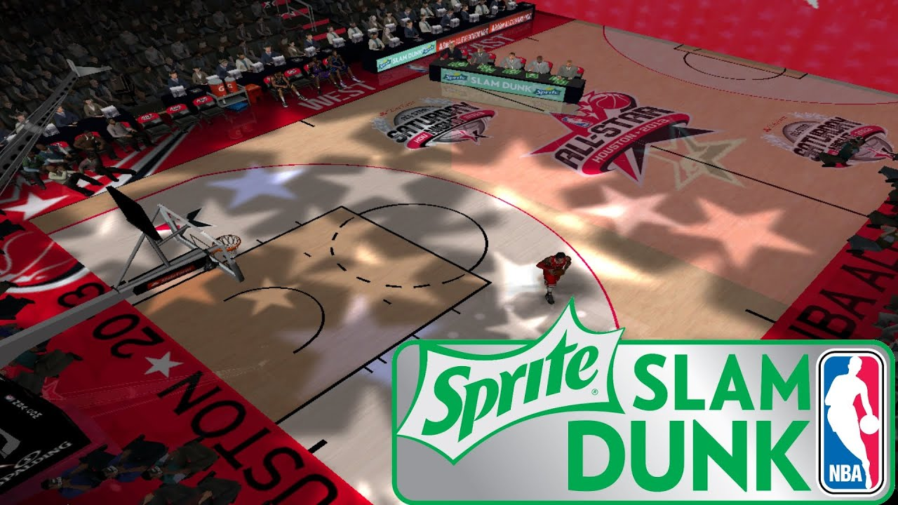 Image Result For Nba Live 2005 Dunk Contest Controls