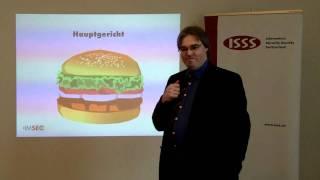Wirksames ISMS für KMU von Dr. M. Holthaus