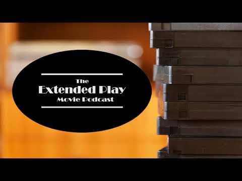 The Extended Play Movie Podcast #31: John McTiernan