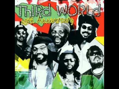 third world 25th anniversary