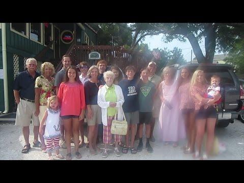 HARLEY FAMILY BEACH VACA & Broadway! │6•25•15 DAILY VLOG - VACA DAY #6