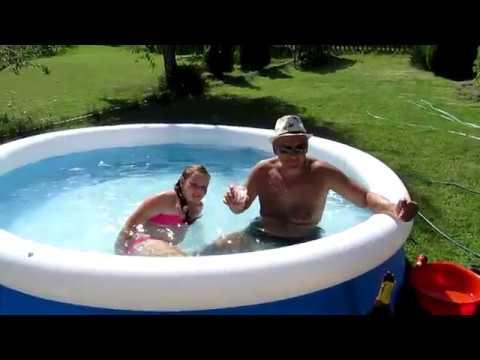 Быстро, эффективно и удобно: таблетки для бассейна для дезинфекции воды