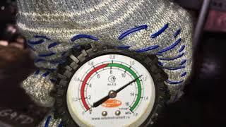 Двигатель G4FD DH436519 1.6 GDi 140Hp Hyundai Kia проверка компрессии смотреть