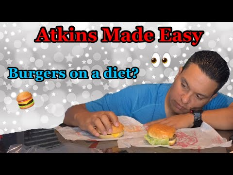 atkins-keto-diet-made-easy🍔🍟what-i-eat-for-lunch