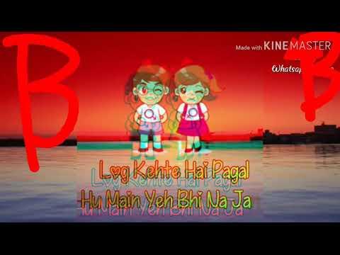 Best Ringtone.. Log Kehte Hai Pagal | Kasam Ki Kasam Hai Kasam Se Ft. Rahul Jain | Platform Music |