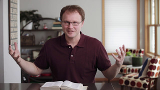 Desiring God - Bible Reading is an Art - David Mathis