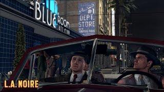 """L.A. Noire : Game Movie """"Vice Desk"""" (PC 4K)"""